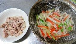 塩麹料理 レシピ 作り方