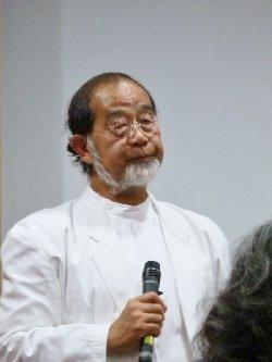 鎌田實先生
