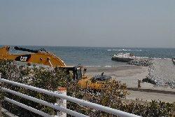 塩屋崎の海