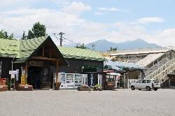 長野県 富士見駅