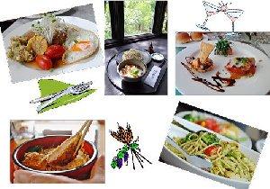 八ヶ岳の美味しいレストラン