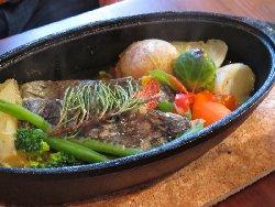 ダッチオーブン 魚
