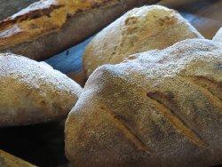 ペイザンのパン