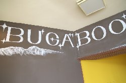 BUGABOOはカナダの山