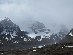 アドロメダ氷河