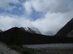 スタットフィールド氷河(Stutfield Glacier)