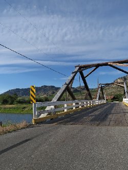 Bridge on Road 22